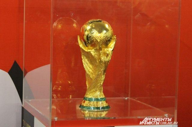 Вweb-сети  опубликовали гимн Чемпионата мира пофутболу