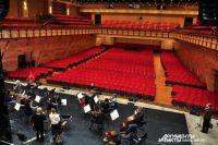 Фестиваль могут провести на сцене Омской филармонии.