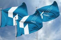 Новый флаг ТюмГУ