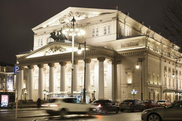 Экс-солистка огромного  театра Галина Кравченко скончалась  вБразилии