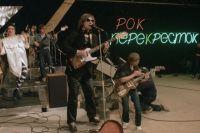 Майк Науменко и группа «Зоопарк».
