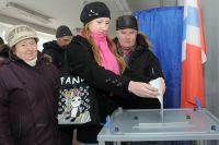 Оставить свой голос на выборах президента России - гражданский долг каждого патриота.