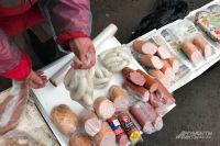 Избиратели смогут купить продукты питания по ценам производителей.