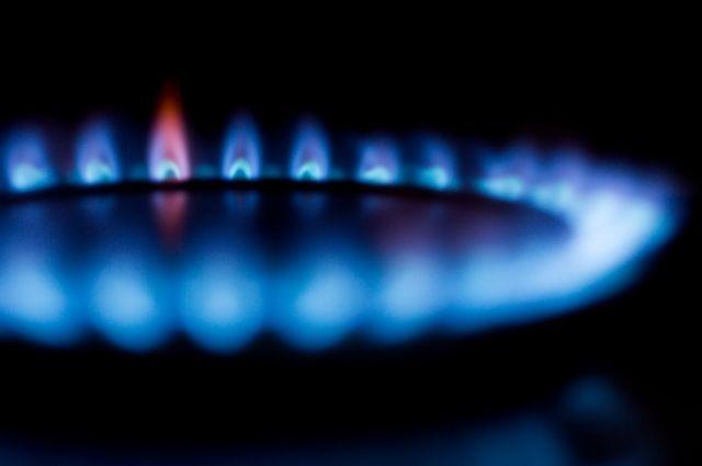 Омичам напоминают о необходимости своевременной оплаты газа.
