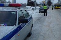 230 пешеходов пренебрегли соблюдением ПДД.