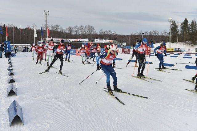 Украинка Журавок выиграла серебро наэтапе Кубка IBU в Российской Федерации — Биатлон