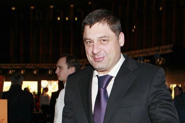 Микаил Шишханов.