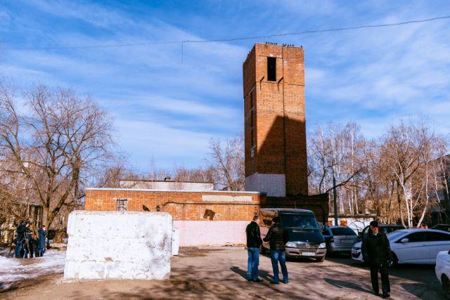 Многие ЦТП в Казани морально и физически устарели.