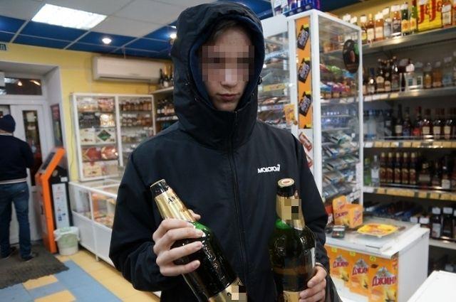 Ещё пару лет назад регион занимал «почётное» второе место в рейтингах по «пьяной преступности».