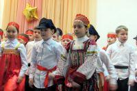 В школах Тюмени пройдет марафон «Поющий город»