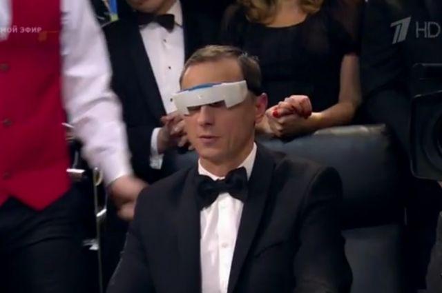 Необычные очки: оренбуржец выиграл в «Что? Где? Когда?» 60 тысяч рублей.