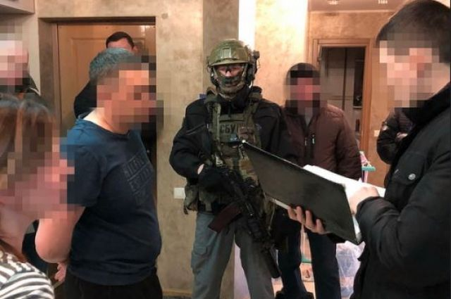 В Харькове задержали одного из самых крупных бизнесменов из «ДНР»