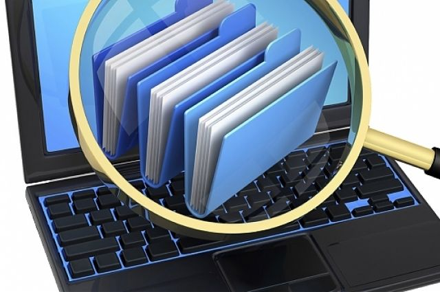 Насайте ПФЛ через регистрацию можно узнать собственный  стаж ипенсию