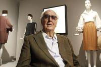 Умер известный модельер и основатель собственного дома моды Юбер де Живанши