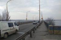 Полиции сообщили о минировании моста через Южный Буг в Николаеве