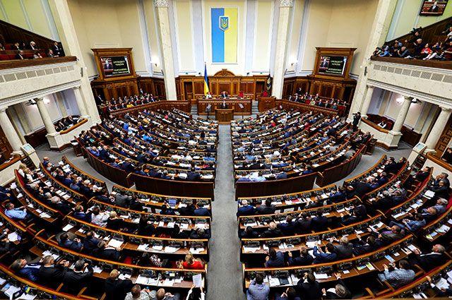 Кто должен каяться? Крыму и Донбассу предложили «просить прощения» у Киева
