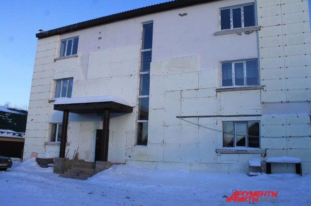 Закрыт дом престарелых дом престарелых кировский камызякский район