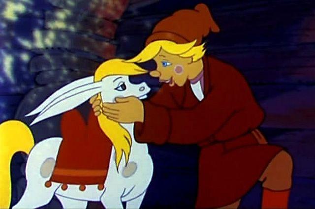 Известные  советские мультфильмы покажут вкино