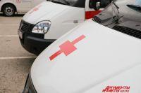 Два бугурусланских школьника отравились парами дезинфицирующего средства.