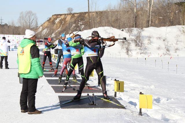 Спортсмены будут соревноваться на сложной трассе с особыми рельефами.