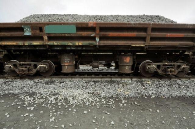 Жителя Дзержинска убило камнями при разгрузке вагона.
