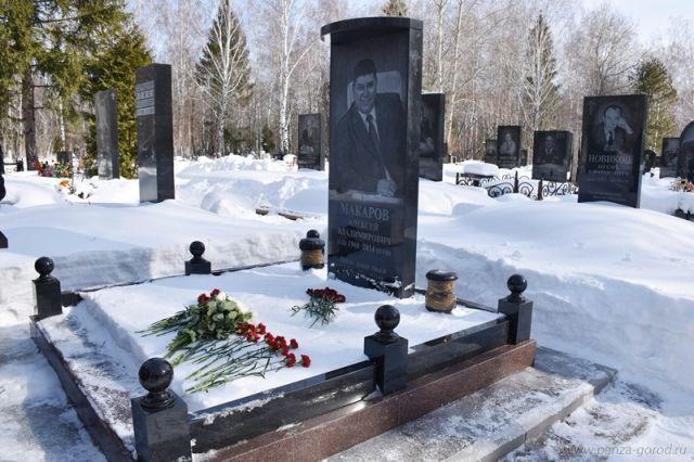 Алексей Макаров скоропостижно скончался на 47-м году жизни 15 августа 2014 года.