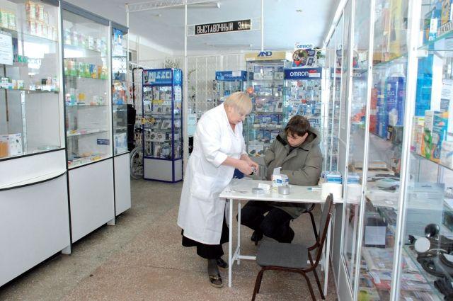Минздрав планирует сапреля вводить услугу «электронный рецепт»