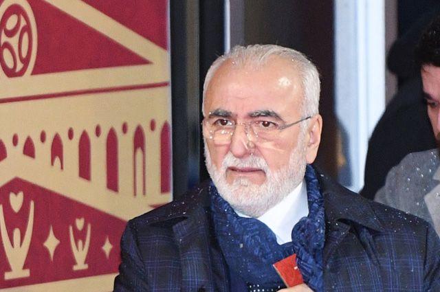 «Ты труп!» Как российский олигарх Иван Саввиди остановил чемпионат Греции