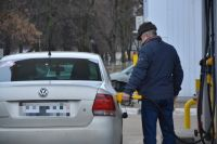 Бензин и дизельное топливо на ярославских заправках выросли в цене больше, чем в среднем по стране.