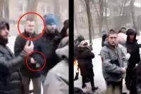 Соцсети призывают ГПУ привлечь нардепа Левченко к уголовной ответственности
