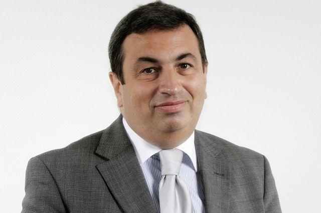 Яков Миркин.