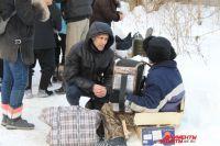Владимир убеждён, что «бездомность — это болезнь общества»