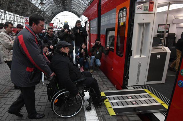 Не городить барьеры. Какие возможности предоставляет столица инвалидам?