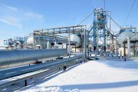 В Уватском районе добыто почти 650 тысяч тонн нефти