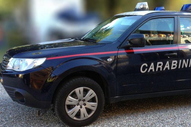 Более 20 тысяч человек эвакуированы в Италии из-за снаряда времен войны