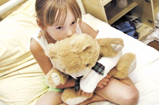 Ортопеды стараются вмешиваться в работу организма ребёнка очень деликатно.