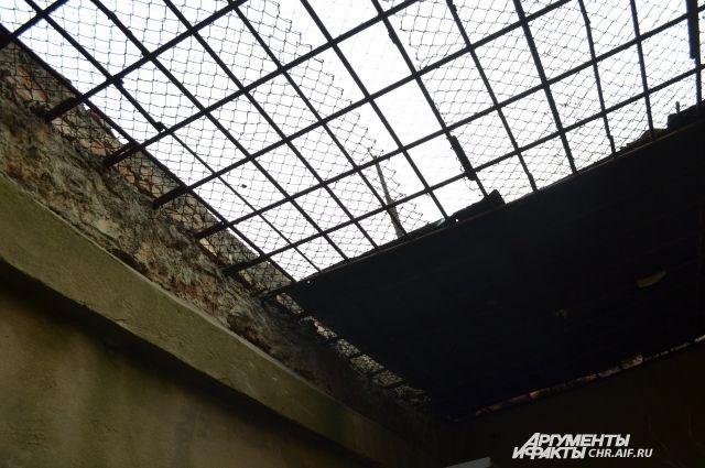 В Калининграде начали проверку из-за смерти задержанного в СИЗО.
