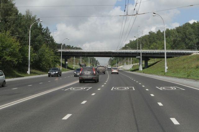 Стало известно, какие дороги отремонтируют в 2018 году в Кемерове.
