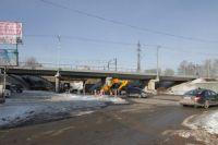 Выезд из Перми в сторону Екатеринбурга будет шестиполосным.