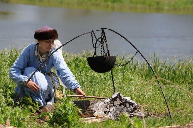 Туристов заманивают в Ростовскую область дарами рек и прелестями донской рыбалки.
