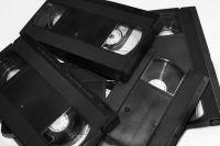 Видеокассеты можно использовать не только для просмотра кино.