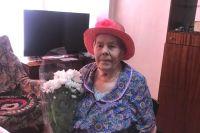 Галина Алексеевна живёт в Перми с 1943 года.