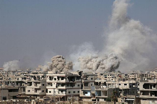 Никто не блефует. Начнут ли Россия и США войну из-за Сирии?
