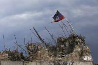 Штаб АТО: На Донбассе впервые за долгое время наблюдается прекращение огня