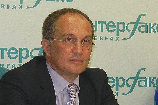 Константин Калачев.