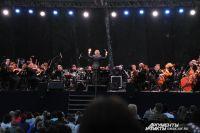 Зрителям полюбились музыкальные фестивали под открытым небом.