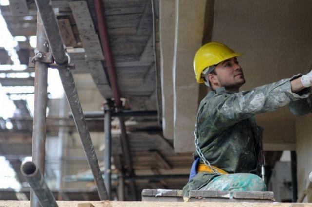 На капремонт многоквартирных домов потратили 1,5 млрд рублей.