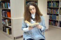 Новым гостем проекта «Читаем вместе» стала фотограф Анастасия Миронова