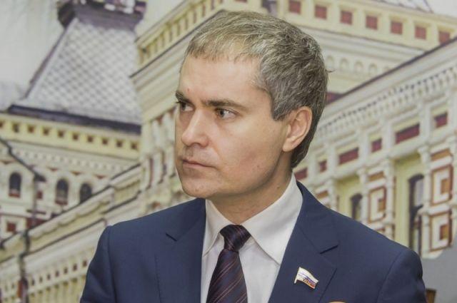 Жителей Сормовского района приглашают на встречу с мэром Владимиром Пановым.