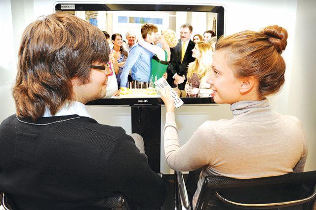 В Украине изменены сроки отключения аналогового телевидения